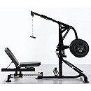 Powertec Inc. Powertec Levergym Compact Gym