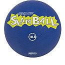 10 lb. Rhino® Slam Medicine Ball