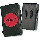 Century Body Shield with Diamond Tech - Black/ Red