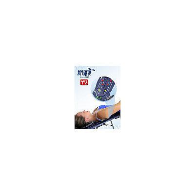Stl Intl, Inc. Teeter Hang Ups Better Back Adjustable Acupressure Nodes 8 pack