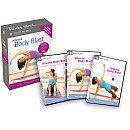 Stott Pilates: Intense Body Blast - Pilates Interval Training, Level 3