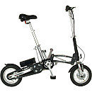 Cycle Force Group e-Mazing Innovations Black Battery Operated Bicycle