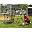 Jugs Small Ball Pitching Machine Package