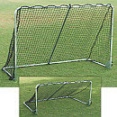 Alumagoal Lil Shooter Indoor/Outdoor Goal