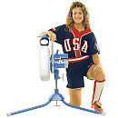 Jugs Michelle Smith Backyard Softball Training Package