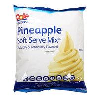 Dole Strawberry Soft Serve Mix