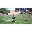 Bownet Portable 6.5x18 Soccer Goal