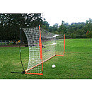 Bsn Bownet Soccer Large Portable Sports Goal (7' x 21')