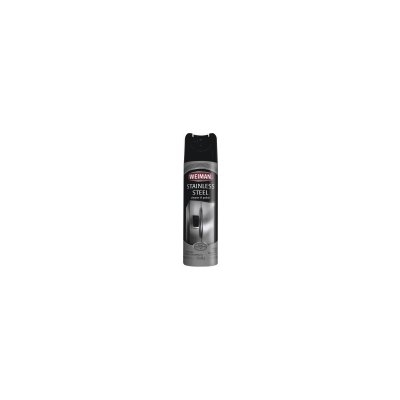 Weiman 17 Oz Stainless Steel Cleaner And Polish