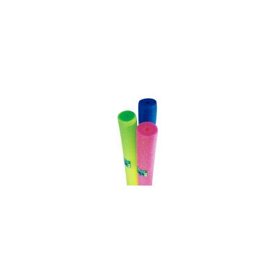 Funnoodle 2-1/2in x 5ft Monster Pool Noodle Assorted Colors (14668) - 32 Pack
