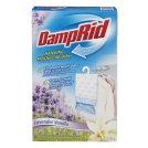 DampRid 14oz Lavender Vanilla Hanging Moisture Absorber (FG80LV)