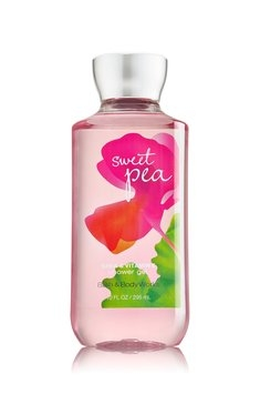 Bath & Body Works Sweet Pea Body Lotion