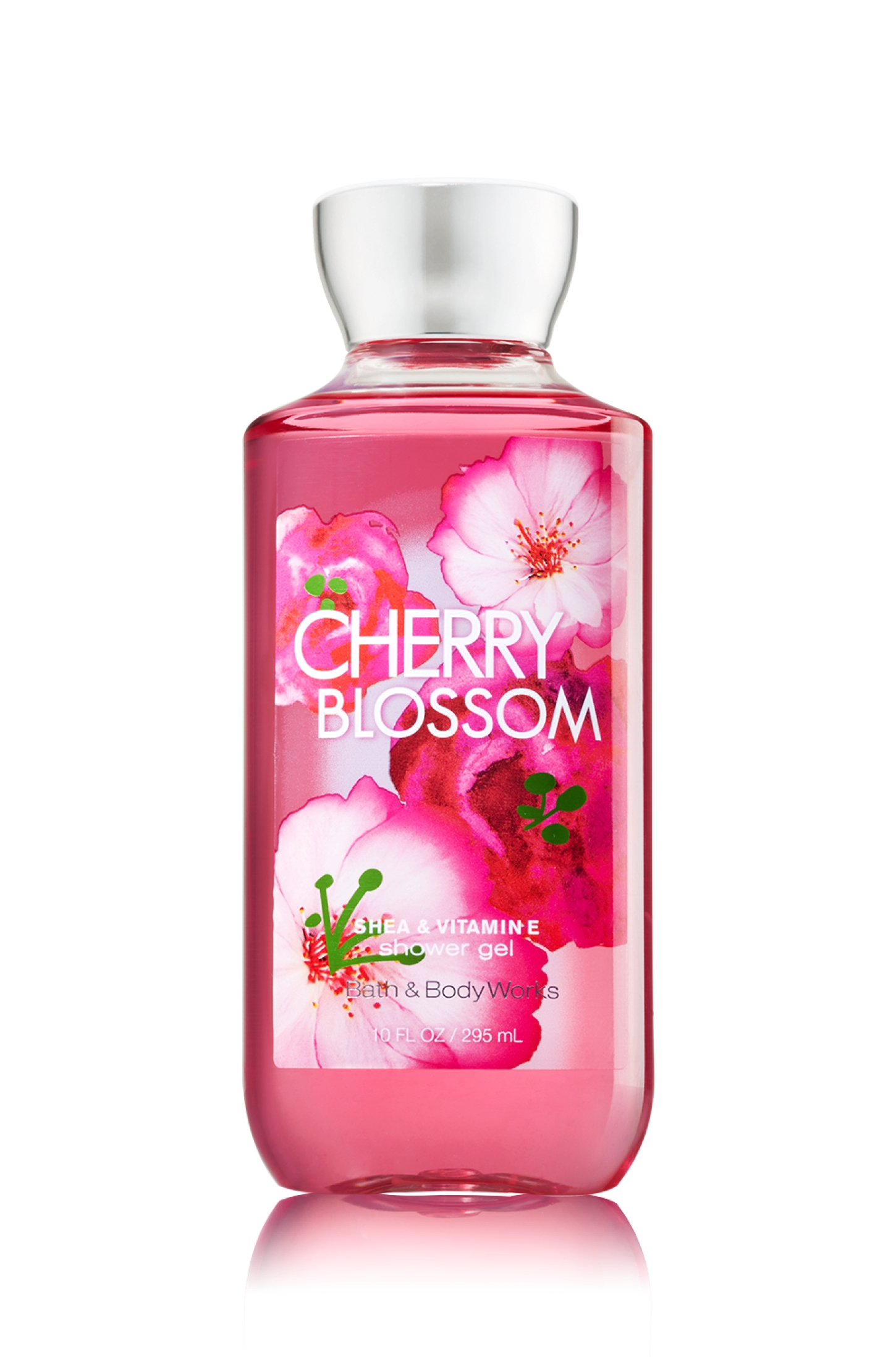 Bath & Body Works® Cherry Blossom Shower Gel