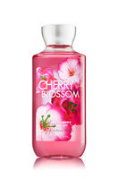 Bath & Body Works® Signature Collection CHERRY BLOSSOM Shower Gel