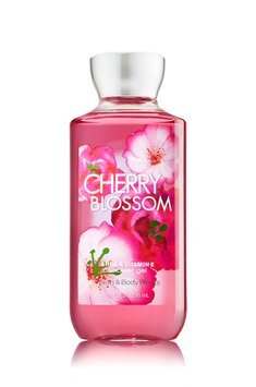 Bath & Body Works® Cherry Blossom Shower Gel