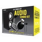 Vibe Audio Combo Kit 1ea