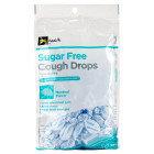 DG Health Menthol Sugar-Free Cough Drops - 40 ct