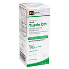 DG Health Adult Tussin DM Cough and Chest Congestion Liquid