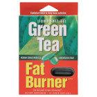 Dollar General Green Tea Fat Burner Supplement - Softgels, 10 ct
