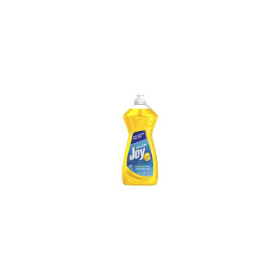 Joy Dishwashing Liquid - Lemon, 14 oz