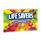 DDI Lifesavers Gummies 5 Flavors Theater Box Case of 12