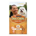 Purina Little Bites Dry Dog Food - 4lb