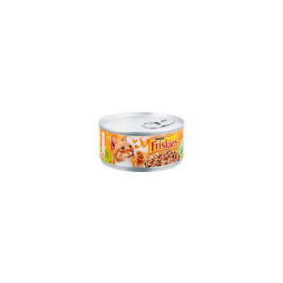 Friskies® Tasty Treasures With Chicken & Cheese in Gravy