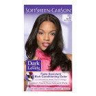 Dark & Lovely Dark And Lovely Permanent Hair Color - Jet Black