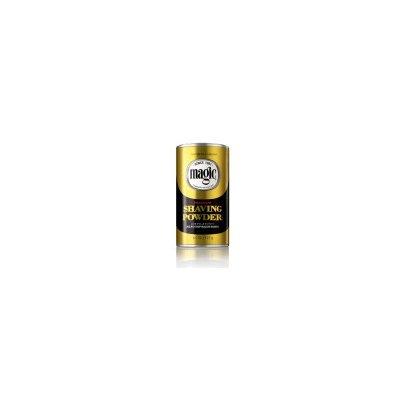 Soft Sheen Magic Shave Powder - Gold