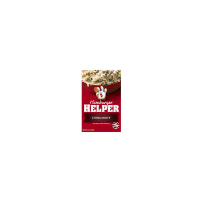 Betty Crocker Hamburger Helper Stroganoff 5.6oz