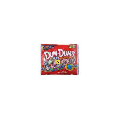 Dum Dums Original Pops Candy, 70 count, 11.9 oz