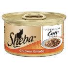 Sheba Wet Cat Food - Chicken
