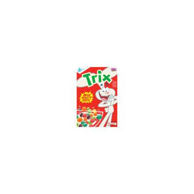 General Mills Trix Cereal, 10.7 oz