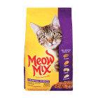 Meow Mix Dry Cat Food - 3.15lb