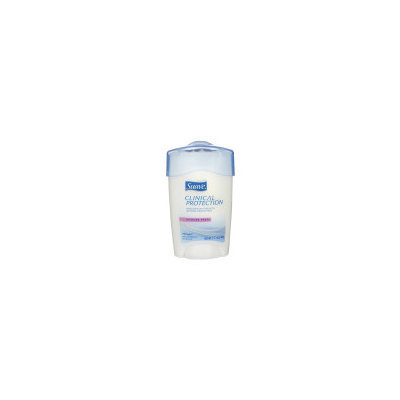 Suave Clinical Protection Powder Fresh 24 Hour solid Anti-perspirant/Deodorant, 1.7-Ounce