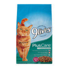9 Lives Plus Care Dry Cat Food - 3.15lbs