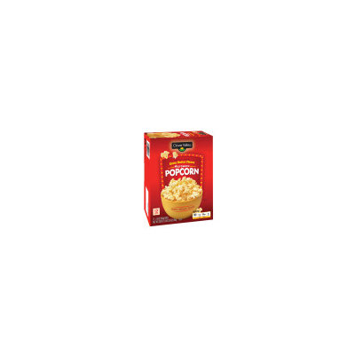 Clover Valley Popcorn - Extra Butter - 12pk