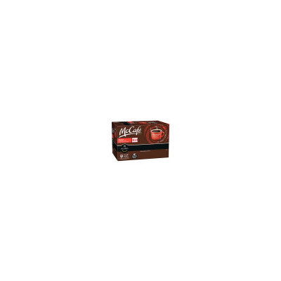 McCafe Premium Roast Coffee - 12 K-Cups