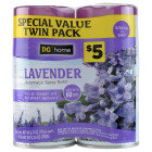 Dg Home DH Home Automatic Spray Refill - Lavender - 2 pack