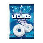 Lifesavers Life Savers Pep-O-Mint Mints - 6.25 oz.