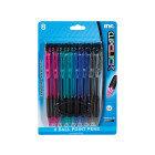 Tactical Inc Clip Click Pens - 8 count