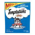 Whiskas Temptations Mega Salmon Cat Treat 6.3 oz