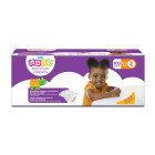 DG Baby Premium Diapers - Size 4 - 100 count