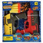 Dollar General Dart Toy Blaster - 2 pack