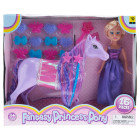 Dollar General Princess Pony - Assorted Colors