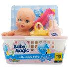 Dollar General Baby Magic Bath Doll
