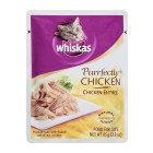 Whiskas® Purrfectly Chicken Chicken Entree 3 oz.