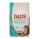 Dad's Special Mix Dry Cat Food - 3.0lb
