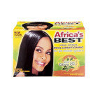 Africa's Best No Lye Dual Conditioning Relaxer System