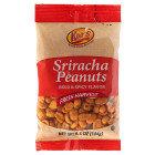 Kar's Kars Sriracha Peanuts - 6.5 oz